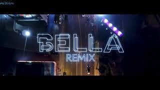 Mujer tan Bella - wolfine ft maluma - (REMIX)