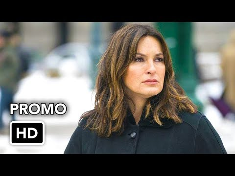 Law & Order: Special Victims Unit 19.13 Preview