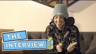 The Lyrical Lemonade Interview - Lil Xan