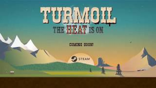 VideoImage1 Turmoil - The Heat Is On