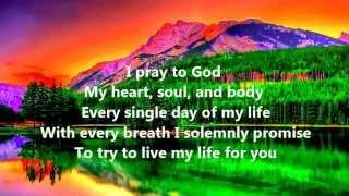Maher Zain I Love You So With Lyrics...