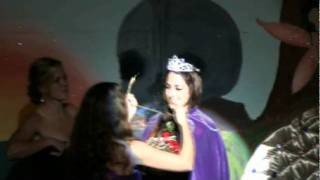 El Toro High School Homecoming Queen 2011 - Kelene Boyle