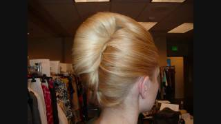 Hair for Nordstrom by Audrey Bethards - I Am the Body Beautiful! Runway - Fashion.