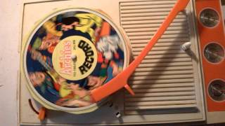 Everything's Archie by The Archies