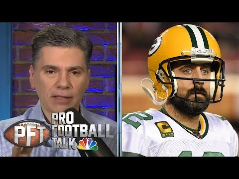 Packers couldn't get anything going vs. 49ers   Pro Football Talk   NBC Sports