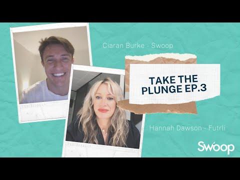 Futrli - Hannah Dawson   Take The Plunge Podcast