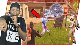 Ending Season 5 With A BANG! - Fortnite Season 5 Gameplay