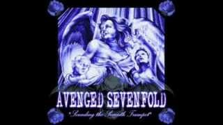 Avenged Sevenfold - Lips Of Deceit