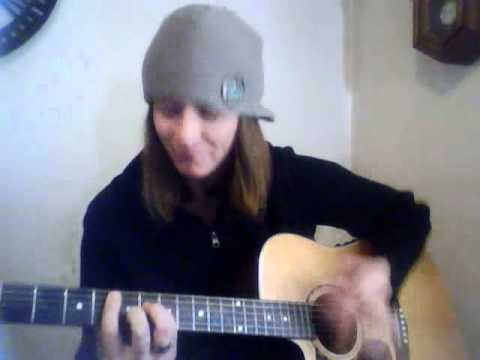 """In My Head"" by Kat Blomquist (Original Song)"