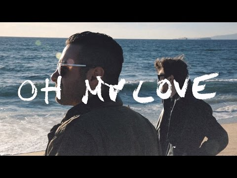 Oh My Love (2015) (Song) by The Score