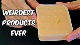 Weirdest Products Ever Made