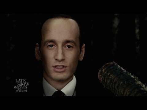 Stephen Miller Will Go On Any Show. Seriously, Any Show.