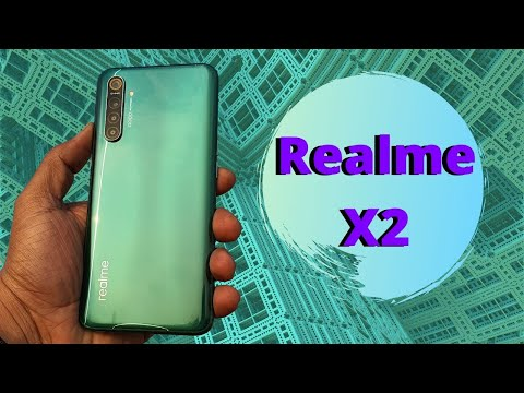 Realme X2 Unboxing and First Impressions: Does it make sense?