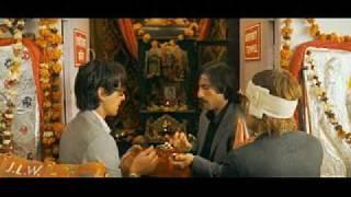 Darjeeling Limited Film Trailer