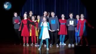 Московский городской Детский музыкальный театр юного актера впервые в Ереване.