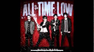 """All Time Low - NEW SONG """"Forget About It"""" Preview!!!"""