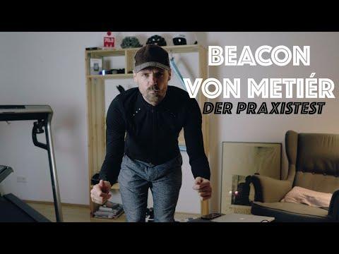 BEACON VON METIÉR IM PRAXISTEST | DIE BESTE RADJACKE!?