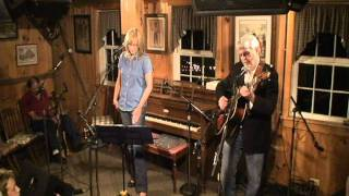 Cindy David & Art Wachter - It Takes A Lot To Laugh, It Takes A Train To Cry