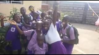 CELEBRATING UNITED NATIONS DAY IN SIERRA LEONE!