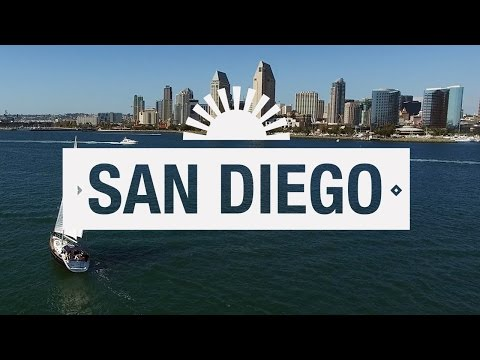 San Diego ‒ New EF Campus Opening Fall 2016