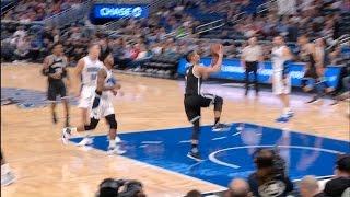 Jeremy Lin Highlights - 4/6/17 Nets at Magic