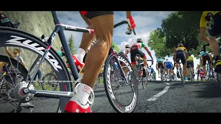 VideoImage1 Pro Cycling Manager 2020