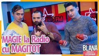 Magie La Radio Cu Magitot Dimineatablana
