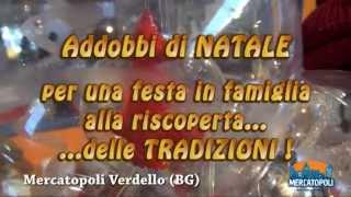 preview picture of video 'Addobbi Natalizi'