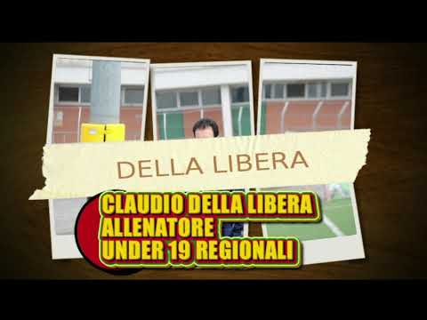 Preview video E' tornato Della Libera
