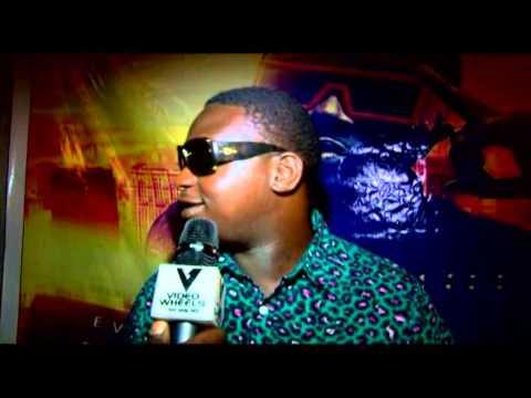 ICEPRINCE Birthday Groove with Akon,Mi,Wizkid,Wande Coal,Brymo And More