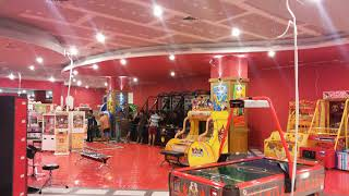 Funworld Game Arcade Tangcity Mall
