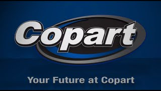 Copart: A Great Place to Work
