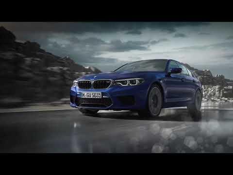 BMW M5 35 Jahre Edition