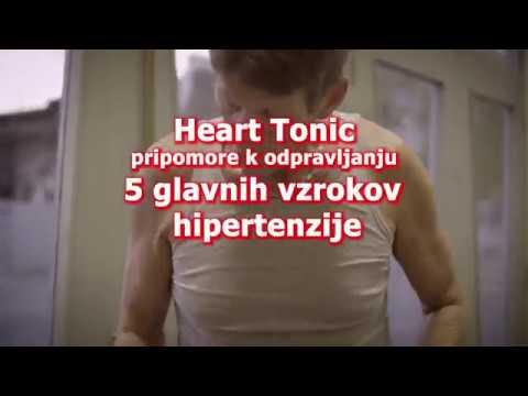Hipertenzija da li predah