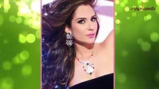 Meet Daniela Torres Miss Nicaragua 2015 Contestant