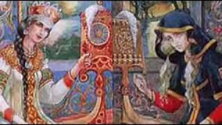 Мифология, Вышние Боги Славян
