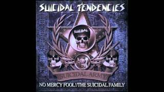 Suicidal Tendencies - Join The ST Army