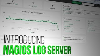 Introducing Nagios Log Server 2