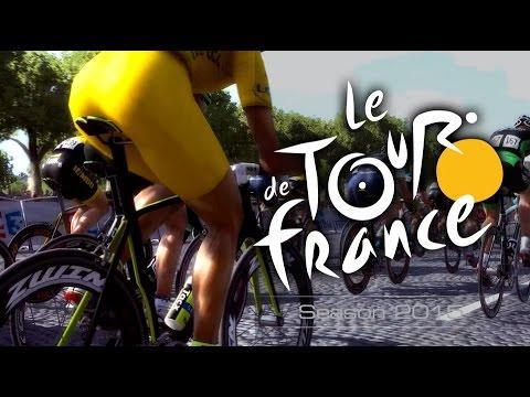 Видео № 1 из игры Tour de France 2015 [PS3]