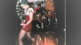the distillers lordy lordy