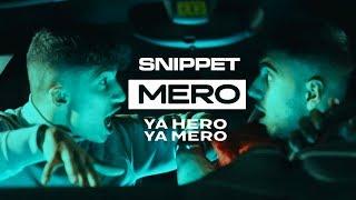 MERO   YA HERO YA MERO (Official Albumsnippet)