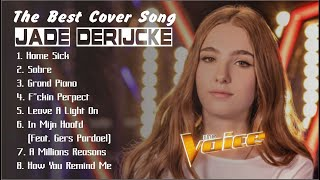 The Best Cover Of Jade The Voice Kid Belgia 2018