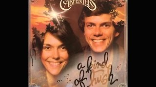 Carpenters - Breaking Up Is Hard To Do (with Lyrics & small-Bio)