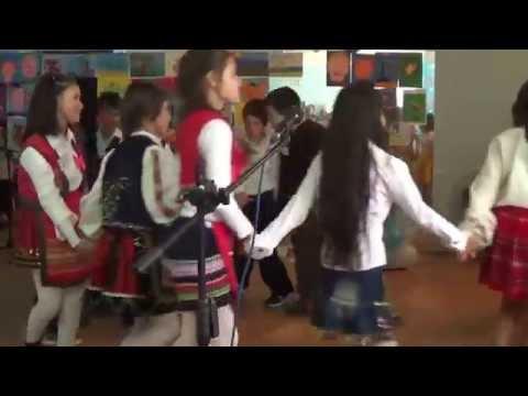 """26 март 2015 представителна изява проект """"УСПЕХ"""" - част 7"""