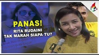Rita Rudaini Tak Marah Siapa Tu? | Melodi 2018