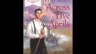 Across Five Aprils - Ch. 1 Audio