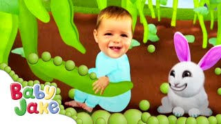 Baby Jake - Popping Pea Pods