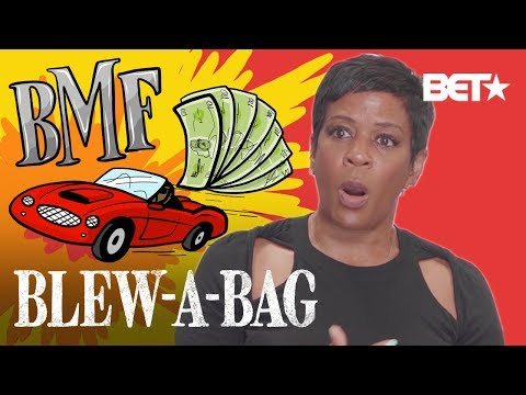 How The First Lady of BMF Blew $500 Million | Blew A Bag