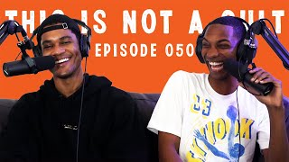 Talking Dirty In The Bedroom - This Is Not A Cult Episode #050