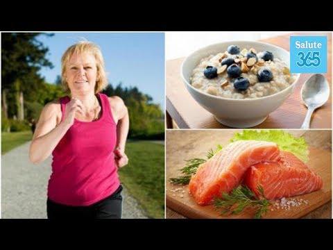 Eliminare parti e uno stomaco di esercizio della casa in una settimana